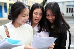 Đáp án tham khảo môn Sinh học thi THPT quốc gia 2019 mã đề 214
