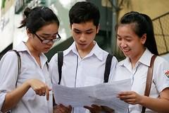 Đáp án tham khảo môn Sinh học thi THPT quốc gia 2019 mã đề 204