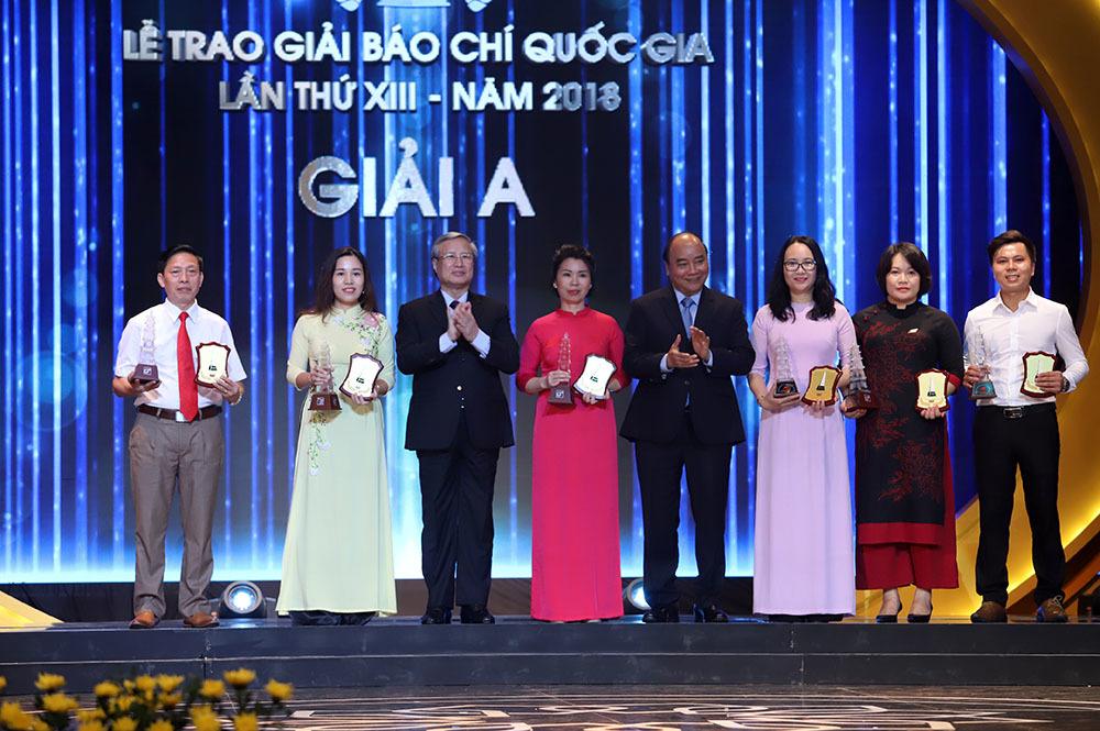 Báo chí phải nuôi dưỡng khát vọng về một Việt Nam hùng cường, giàu mạnh