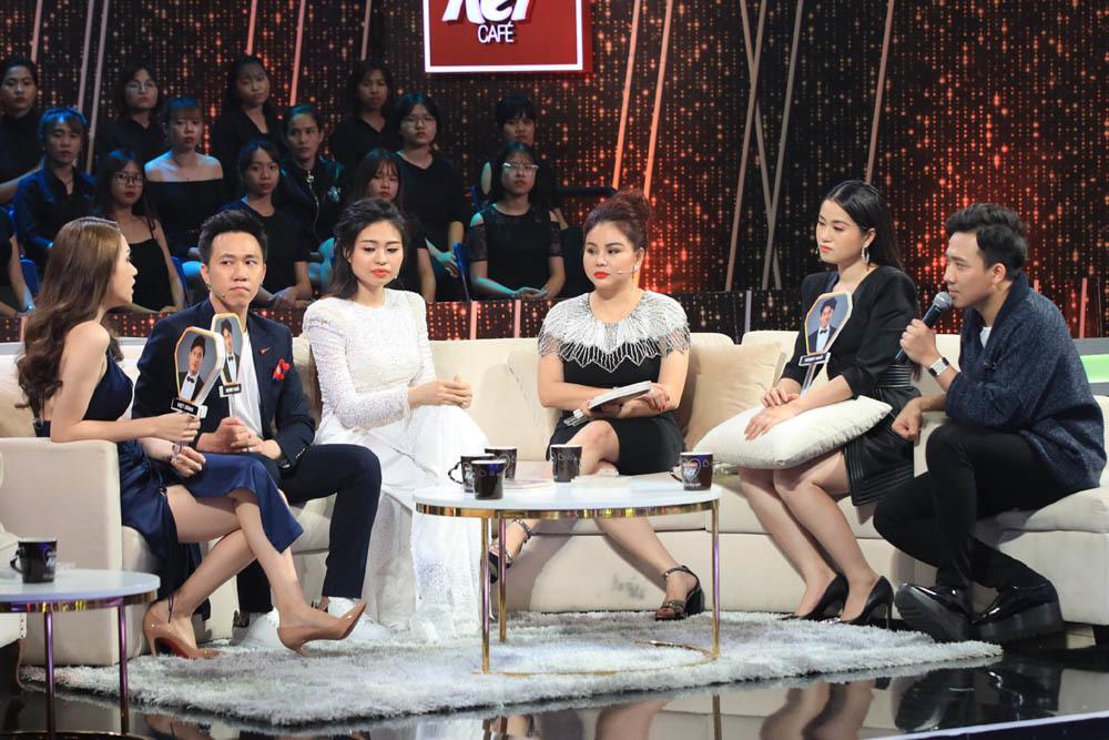 Con gái Lê Giang từ chối diễn viên hài Tuấn Dũng chọn chàng trai Bắc