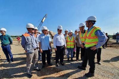 Hà Nội sẽ 'bơm' đủ tiền cho đường sắt đô thị số 3 Nhổn - Ga Hà Nội