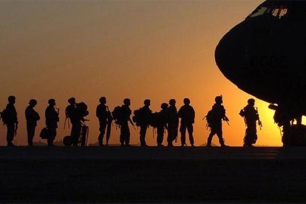 Iran,Mỹ,sơ tán,căn cứ quan sự,Iraq