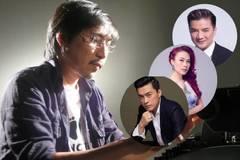 Sao Việt tưởng nhớ 10 năm ngày mất đạo diễn Huỳnh Phúc Điền
