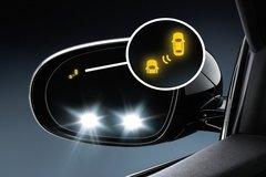 Cách chỉnh gương chiếu hậu xe ô tô để tránh điểm mù