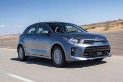 Bảy mẫu xe có chi phí sở hữu rẻ nhất
