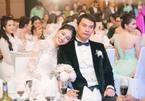 Á hậu Thanh Tú sinh con trai đầu lòng sau 6 tháng cưới đại gia