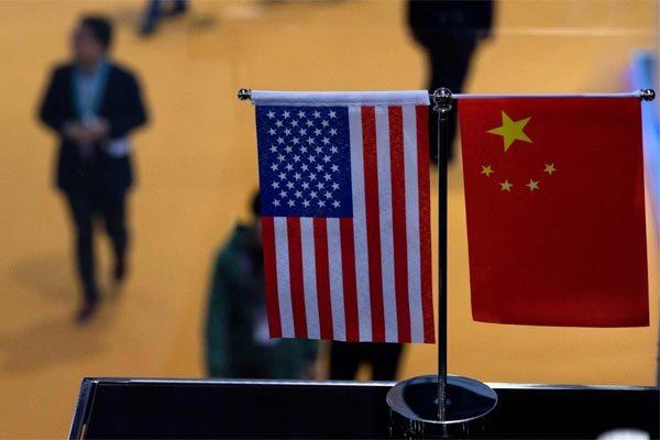 chiến tranh thương mại,Mỹ,Trung Quốc,Donald Trump,Tập Cận Bình