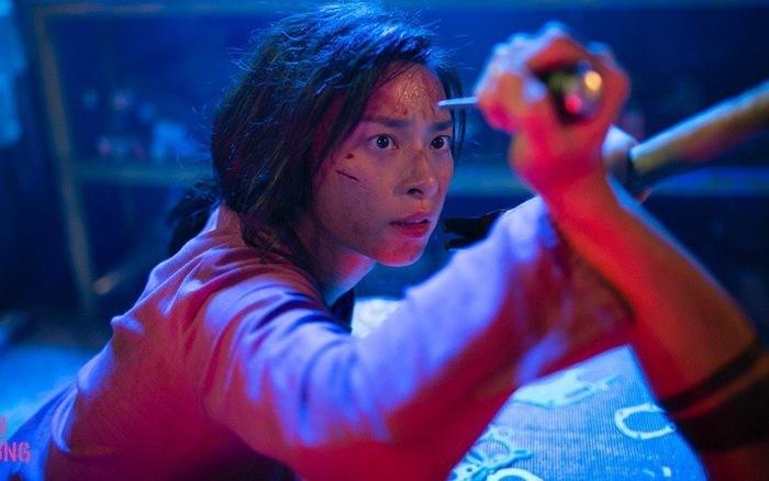 Ngô Thanh Vân đóng phim hành động cùng Charlize Theron