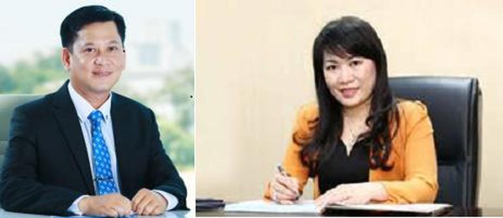 doanh nhân,Đặng Thành Tâm,Đặng Thị Hoàng Yến,Hồ Văn Dũng