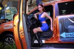 Ô tô nhập khẩu vào Việt Nam bất ngờ tăng nhiệt hơn 700%