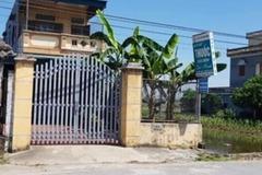 Bắt chủ hiệu thuốc dâm ô bé gái đi cùng cô đến truyền nước ở Thái Bình