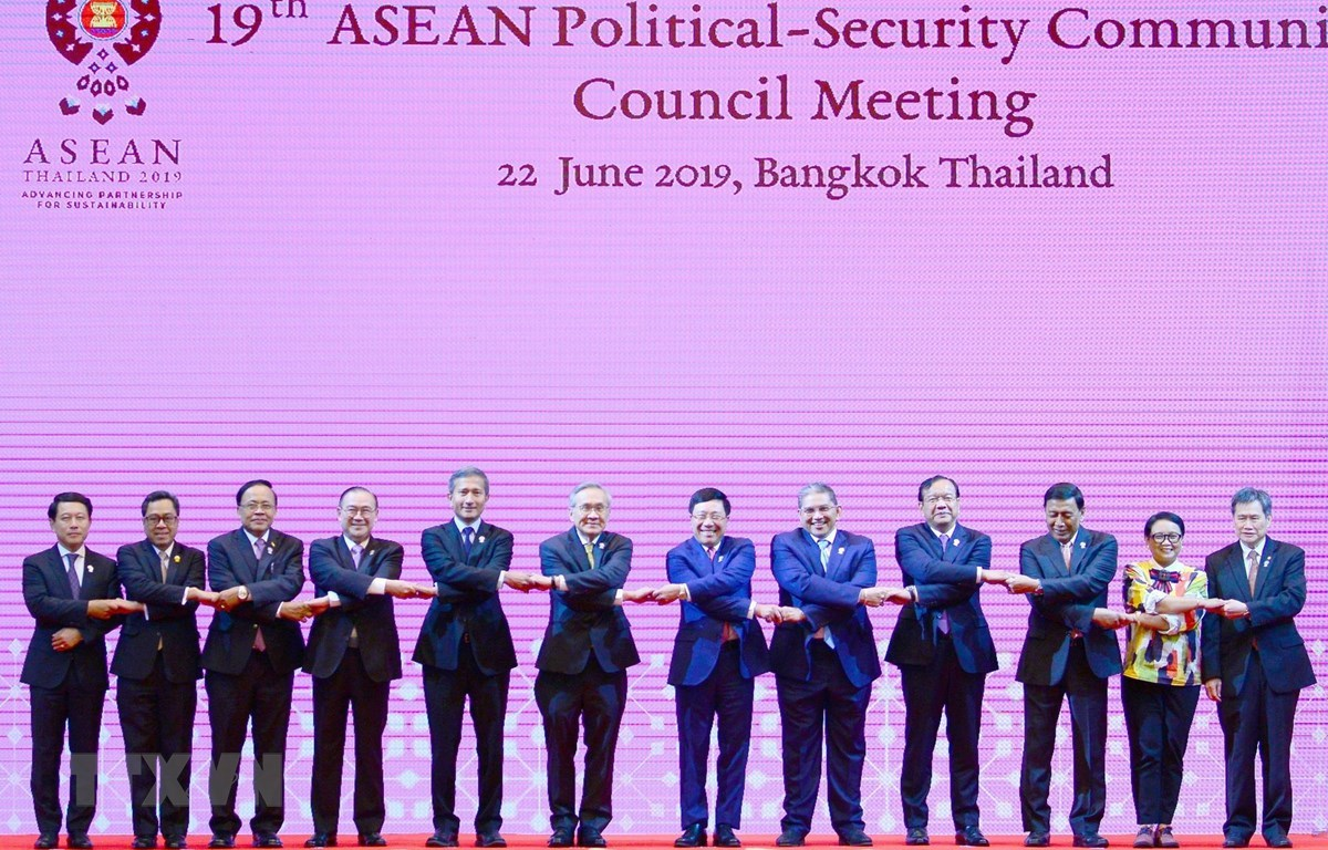 Biển Đông,Phạm Bình Minh,Phó Thủ tướng Phạm Bình Minh,ASEAN