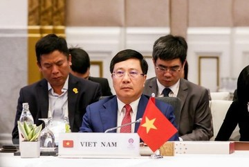 Các nước ASEAN đẩy mạnh đối thoại, hợp tác, xây dựng lòng tin