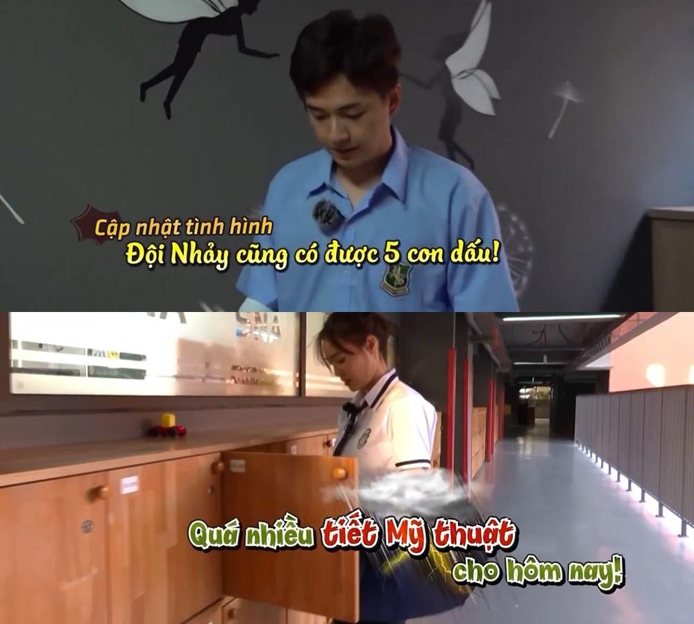 Bất ngờ trước lý do Trần Thành liên tục tát Ngô Kiến Huy