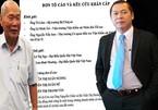 Diễn biến vụ tranh chấp chục ngàn tỷ trong nội bộ gia đình bà Tư Hường