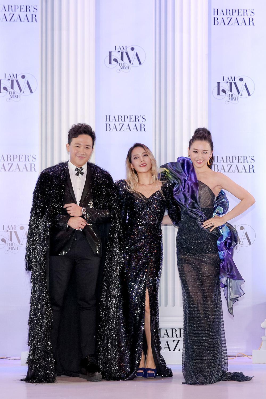 Hari Won phấn khích khi được 'báu vật Hàn Quốc' hát mừng sinh nhật