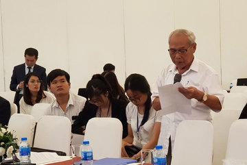 Khởi tố vụ án nhà Tư Hường, Chủ tịch NamABank từ nhiệm lo chuyện gia đình