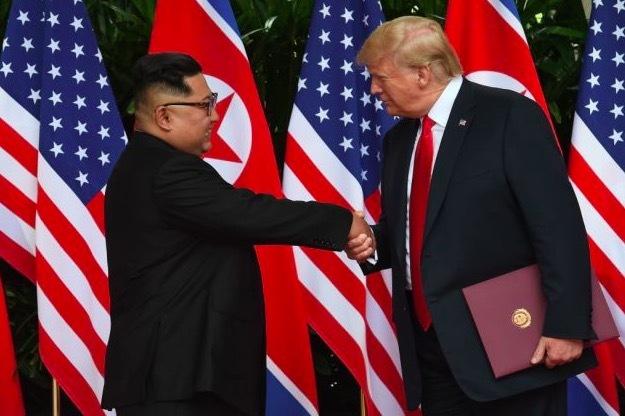 Triều Tiên không cần Hàn Quốc làm trung gian với Mỹ