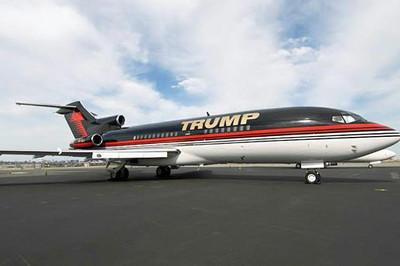 Những món đồ đắt giá sở hữu bởi Donald Trump