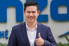 Chân dung Phạm Văn Tam, CEO Asanzo dính nghi án hàng Tàu