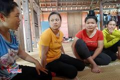 Hé lộ số tiền 'sang tay' lao động nghèo ở Sơn La