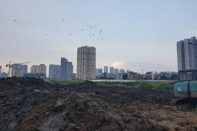 Xử phạt dự án hơn 13.000 căn hộ xây không phép tại quận 2
