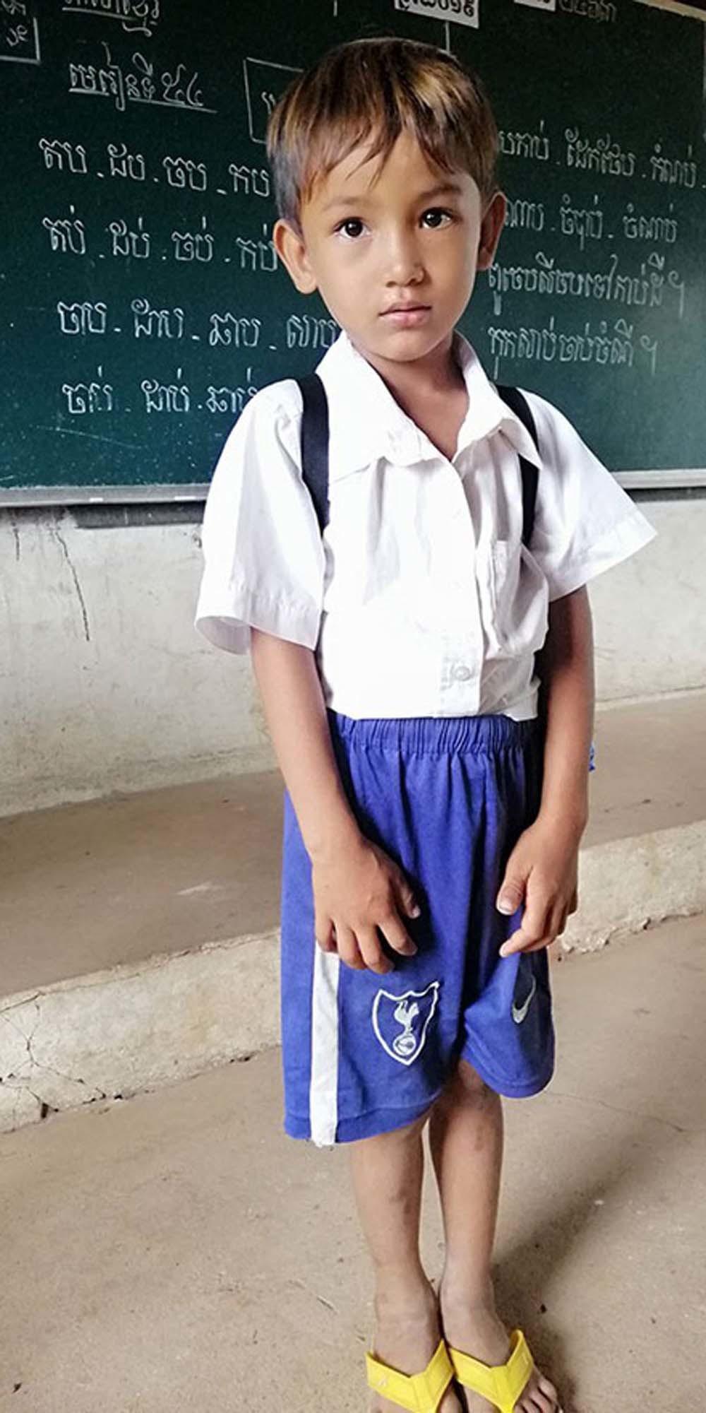 Campuchia,Mạng xã hội,Học sinh