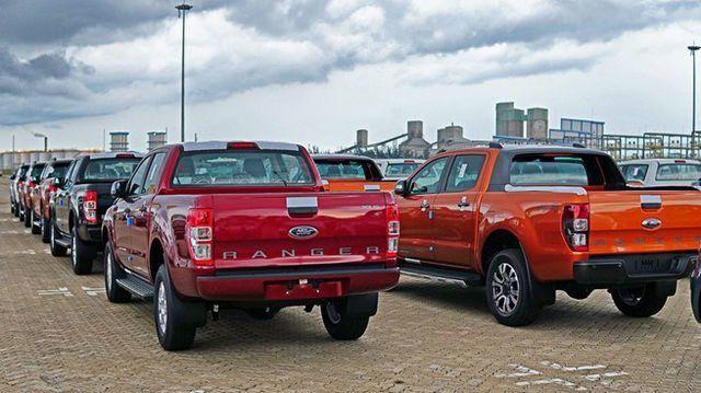 Xe bán tải 'hồi sinh', ô tô 'giá bèo' Indonesia chỉ 290 triệu đồng