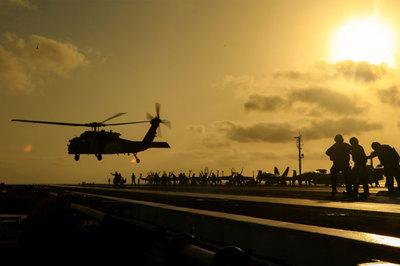 Iran cảnh báo Mỹ về viễn cảnh chiến tranh tàn khốc