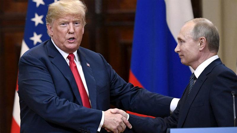 Putin nói về chuyện gặp Tổng thống Mỹ bên lề G20