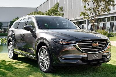 """SUV 7 chỗ nội địa liên tiếp ra mắt """"đấu"""" xe ngoại, giá giảm"""