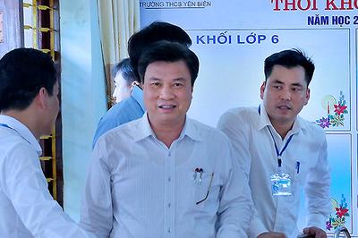 Một số Chủ tịch tỉnh trực tiếp làm trưởng ban chỉ đạo thi THPT quốc gia