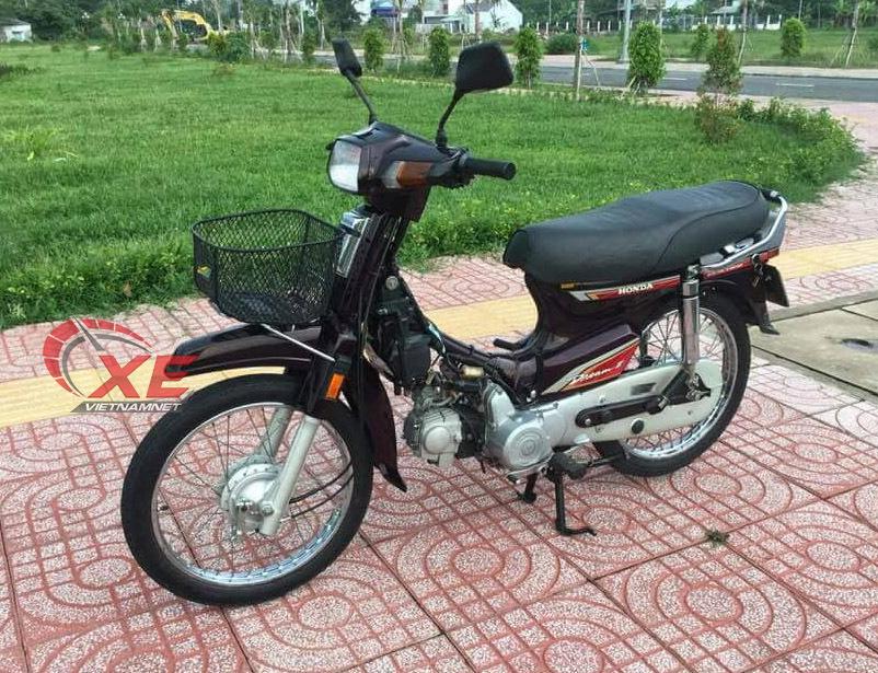 Honda Dream Thái,Honda,Dream Thái,Hưng sắt