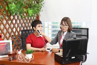 Dàn sao Việt phục hồi làn da theo liệu trình chăm sóc ở Seoul Spa
