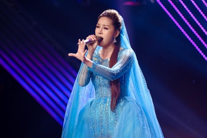 Giọng hát Việt 2019,Tuấn Hưng,Thanh Hà,Layla,Lâm Bảo Ngọc