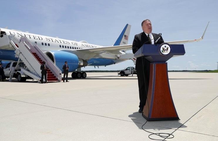 Mỹ lộ ý định lập liên minh toàn cầu chống Iran