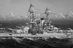 Sự hồi sinh và màn trả thù của Thiết giáp hạm Mỹ