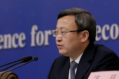 Mỹ - Trung ngồi vào bàn đàm phán