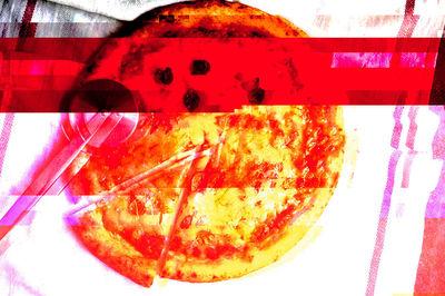 """PizzaGan AI có thể """"nhìn"""" vào Pizza và cho bạn công thức"""