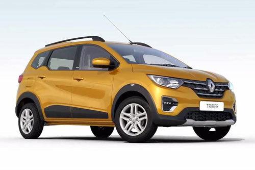 SUV 7 chỗ của Renault giá chỉ 200 triệu được trang bị những tính năng gì?