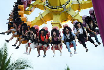 Vietnam enters new era for travel and leisure with world-class entertainment parks