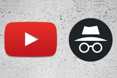 Cách xem video YouTube ở chế độ ẩn danh