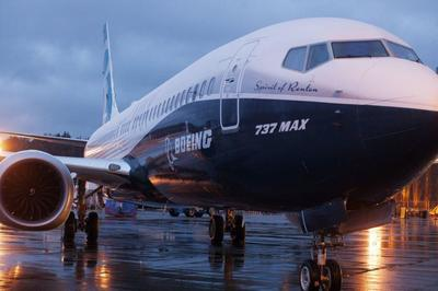 Hàng trăm phi công kiện Boeing vì máy bay 737 MAX