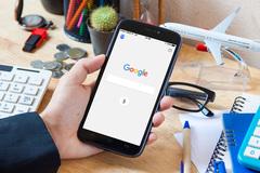 Cách chia sẻ kết quả tìm kiếm Google với bạn bè