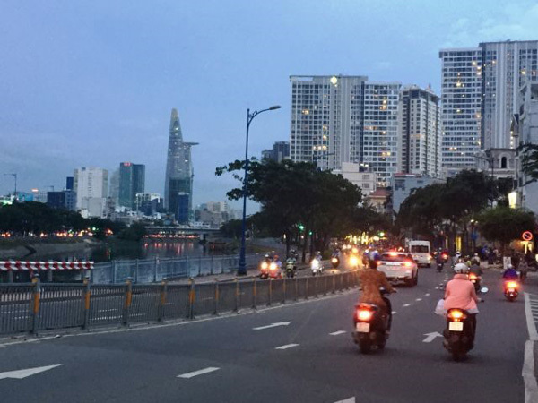 HCM City to issue regulation on common-use databases