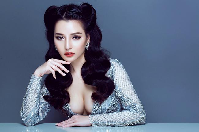 Vẻ sexy của 'hotgirl thị phi' phải giấu mặt lên truyền hình tìm bạn trai