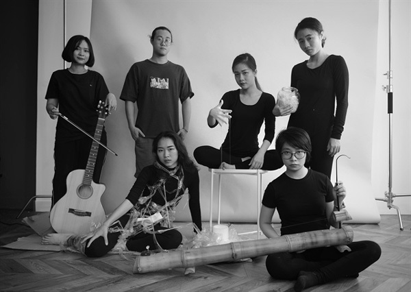 Youth Theatre to host Hanoi Dance Fest 2019