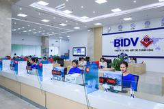 Khách hàng BIDV được chủ động điều chỉnh kỳ hạn thanh toán ngoại tệ