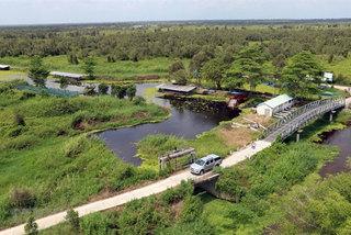 Mekong Delta faces severe climate risks