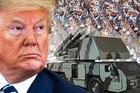 Sức mạnh quân sự đáng gờm của Iran khiến Mỹ dè chừng